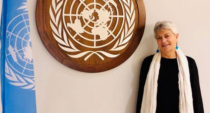 Fundación chilena que promueve la inclusión laboral recibe reconocimiento de Naciones Unidas