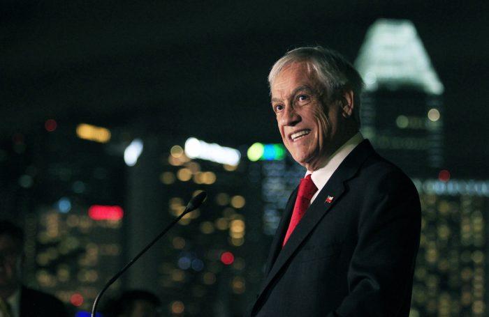 Reportaje revela que Piñera lleva más de dos décadas usando mal su frase favorita de Pedro de Valdivia