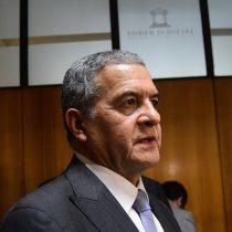 Ministro Carroza condena a suboficial del Ejército (r) por homicidio de detenido en el Estadio Nacional