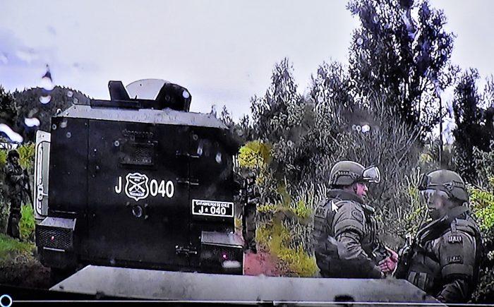 Caso Catrillanca: Ministerio Público solicitó audiencia para formalizar a tres carabineros y un abogado
