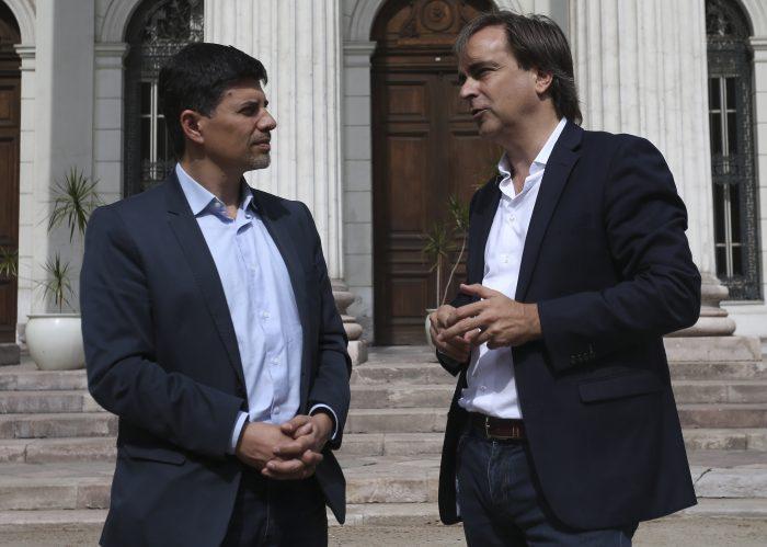 Crisis en TVN: Diputados Marcelo Díaz y Cruz-Coke piden que directivos y rostros del canal rebajen sus sueldos