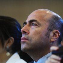 Bermúdez sostuvo reunión con Piñera tras el fallo de la Suprema que ordenó el reintegro de Dorothy Pérez