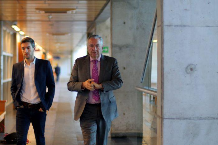 Caso Basura: comienza juicio oral contra ex alcalde Sabat, quien insistió en  su inocencia
