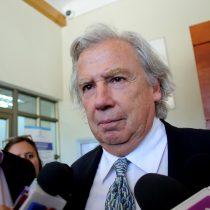 Fiscalía pide prisión preventiva para Raúl Schüler y la formalización continúa este viernes