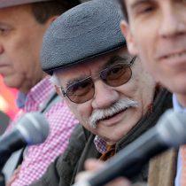 Tito Fernández declara por denuncias de abuso sexual en su contra