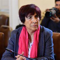 """""""El sistema AFP ha fracasado"""": Carmen Hertz explicó el mecanismo de los fondos previsionales en medio de discusión parlamentaria"""
