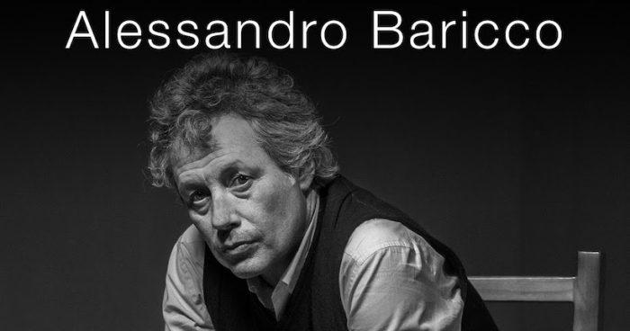 «La Ciudad y Las Palabras»: conferencia Alessandro Baricco en Facultad de Arquitectura UC
