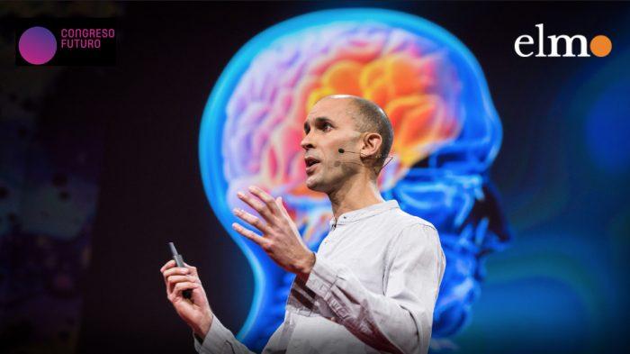 Neurocientífico Anil Seth, invitado a Congreso Futuro, explica la conciencia como tipos de alucinaciones controladas