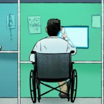 La cara pendiente de la discapacidad en el marco de la nueva ley de inclusión laboral
