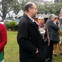 ¿Cuotas o escaños reservados para pueblos indígenas?