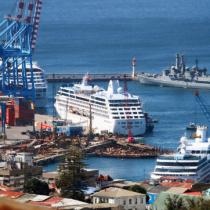 La falsa expectativa de que el puerto de Valparaíso aumenta la oferta de empleos