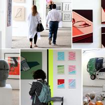 El peor año de Ch.ACO: artistas y galeristas resaltan arribismo y califican de