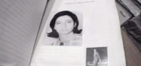 A 42 años de la desaparición de Reinalda del Carmen Pereira ...