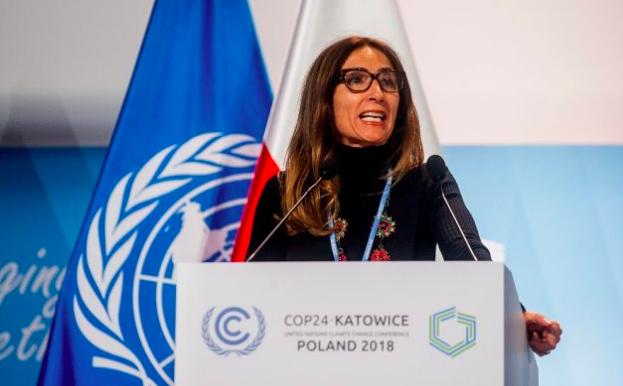 Firmar el convenio de Escazú: el primer paso de Chile como sede de la COP25 sobre cambio Climático