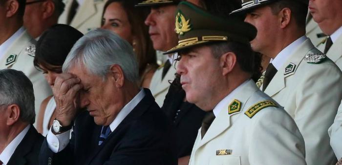 No se trata solo de Hermes Soto: la responsabilidad política es también del Presidente Piñera