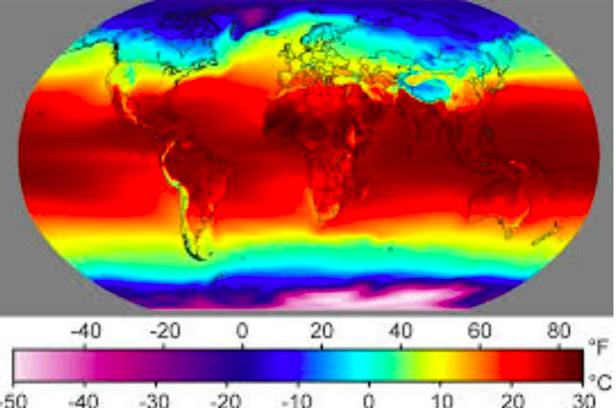 Ley de Cambio Climático ¿esperanza o demagogia?