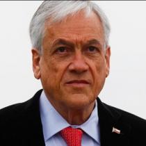 2018: el año en que Piñera dejó de ser el mismo