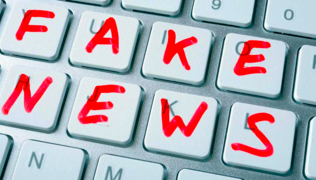 Fake news: no haga clic