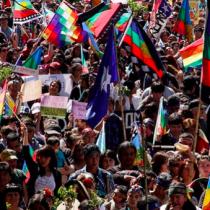 Pactos entre Chile y el pueblo mapuche: aprender de la historia reciente