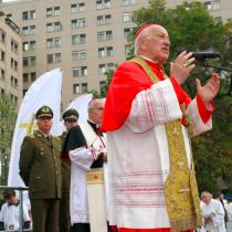 2018: la degradación institucional de Carabineros y la Iglesia católica