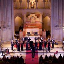 Concierto gratuito de Navidad UC en Templo Mayor de Universidad Católica