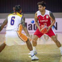 Básquetbol: Chile busca ante República Dominicana mantener la esperanza de llegar al Mundial