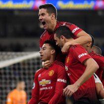 Celebra Alexis: nuevo DT del Manchester United debuta con goleada ante el Cardiff