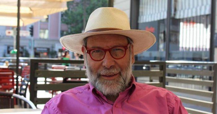 """Taller gratuito """"Apreciación del arte contemporáneo"""" con historiador Ennio Bucci en Universidad de Talca"""