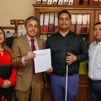 Presentan proyecto de Ley para implementar sistema Braille al etiquetado de alimentos