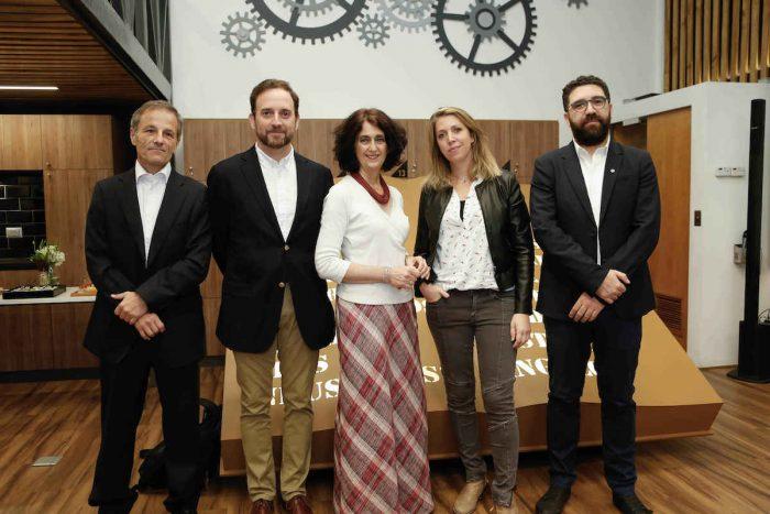 Presentan libro que reflexiona sobre derecho de propiedad intelectual en Iberoamérica