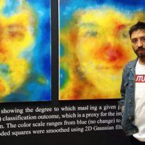 """""""Sexo, imagen y algoritmos"""": Artista Felipe Rivas explora los algoritmos de la sexualidad"""