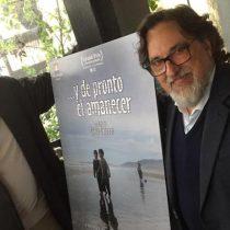 """""""Y de Pronto el Amanecer"""" de Silvio Caiozzi es acogida con entusiasmo por miembros de la Academia de Hollywood"""