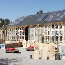 Once nuevos equipos buscan pasar a la final de Construye Solar 2019