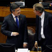 Lavín versus José Antonio Kast: la pulsión que pautea a La Moneda
