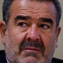 Paquete explosivo: Andrónico Luksic agradece labor del GOPE en las oficinas de Quiñenco