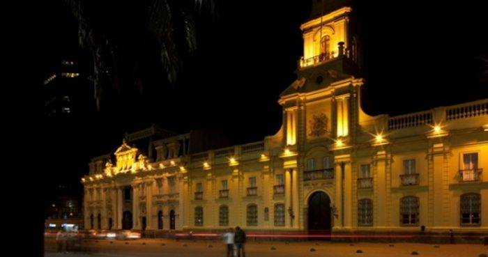 Historiadora Macarena Ponce de León es la nueva directora del Museo Histórico Nacional