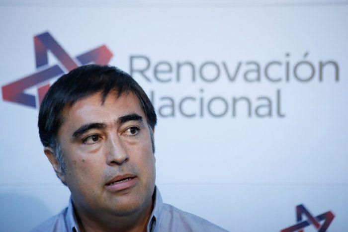 Desbordes pone paños fríos en el gabinete por crisis en La Araucanía: