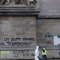 Escena del crimen: Monumento