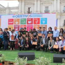 Premian a fundación como la ONG más destacada del 2018 por sus voluntariados y su aporte en la lucha contra el cambio climático