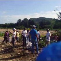 República Dominicana lucha contra la basura