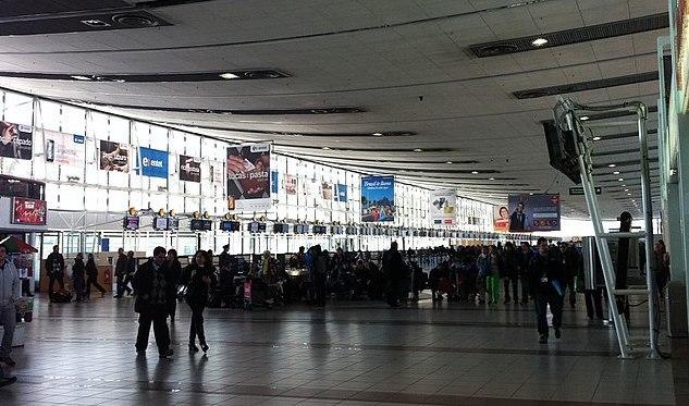 Industria aérea preocupada por falta de medidas más eficientes para evitar colapso de pasajeros en aeropuerto