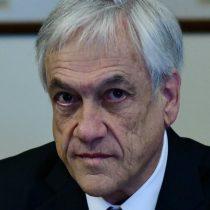 La soledad de Piñera y el déjà vu de su primer Gobierno