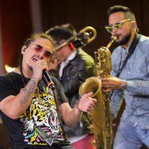 Santaferia lidera fiesta Año Nuevo en Club Hípico