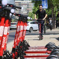 El debate de la convivencia vial llega a los scooters eléctricos