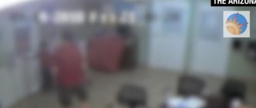 Imágenes perturbadoras: video muestra maltrato a menores migrantes por parte de funcionarios