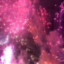 Así se vive el Año Nuevo en todo el mundo