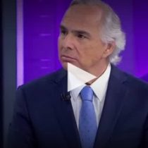 Andrés Chadwick confirma que Chile no va a ser parte del Pacto Migratorio