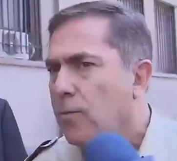 La reacción de Hermes Soto al enterarse del nuevo video de la muerte de Catrillanca