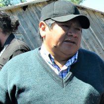 Padre de Catrillanca abre la puerta al diálogo con el general Rozas: