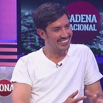 Héctor Morales argumenta su